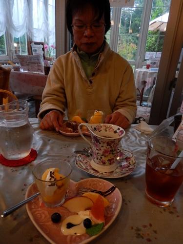 2013.10.26 欧州家庭料理(ブィアーレ) 007