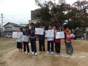 相撲大会7
