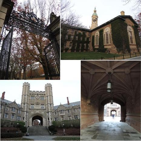 Princeton Unv