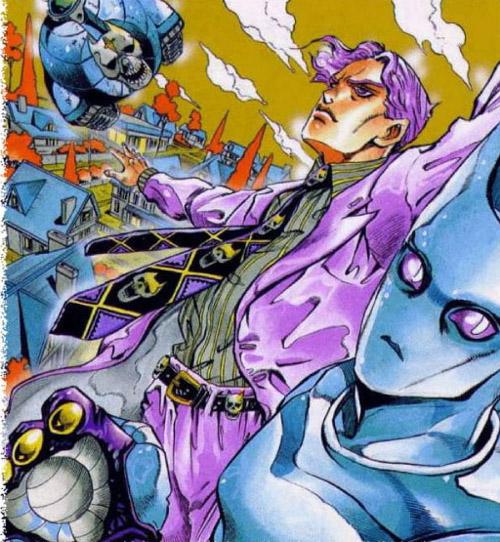 1月30日は吉良吉影の誕生日
