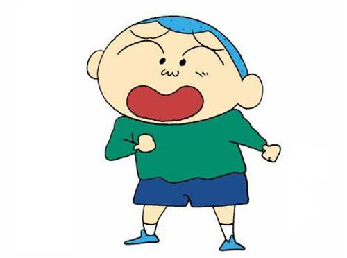 2月4日はクレヨンしんちゃんのあのキャラクターの誕生日!