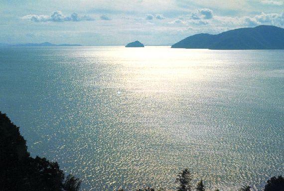 琵琶湖の面積ってどれくらいあるの?