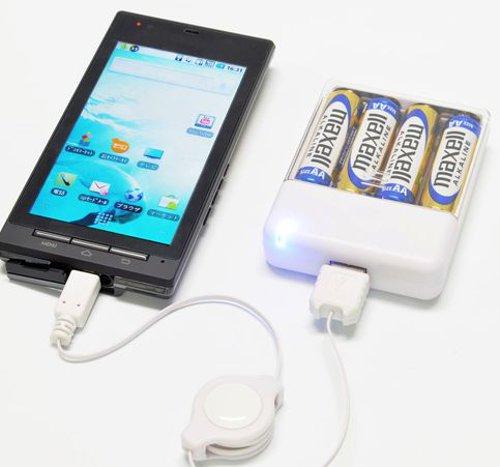 スマホのバッテリーって寿命はどれくらい?