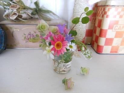 きょうの生け花