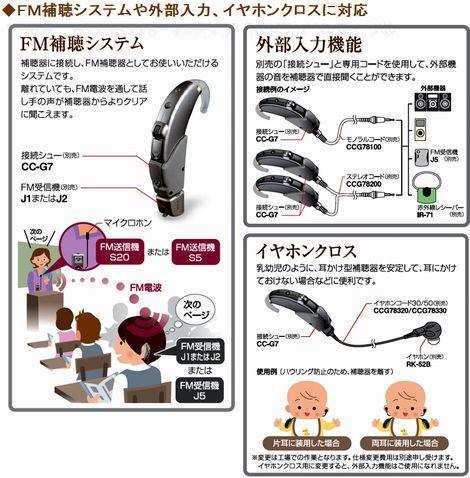 補聴器学生割引4