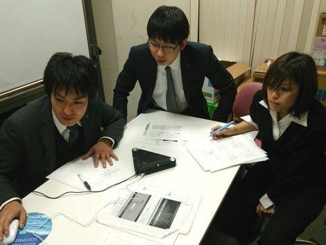 リオネットセンター栄勉強会1