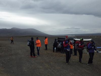 アイスランド2日目 (4)