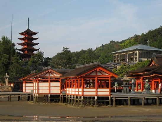 2013広島旅行:厳島神社⑤