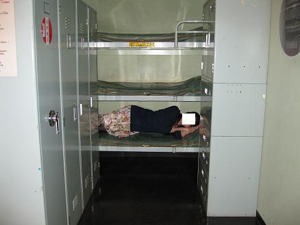 2013広島旅行:呉 てつのくじら館⑦
