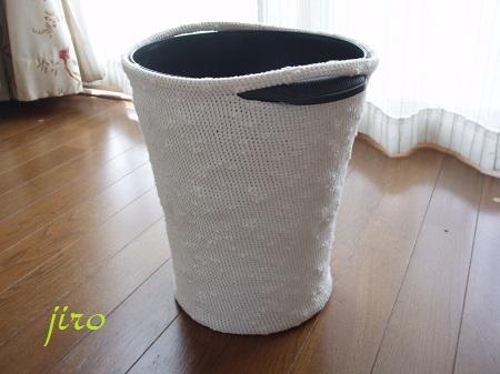 ごみ箱-ひつじ2
