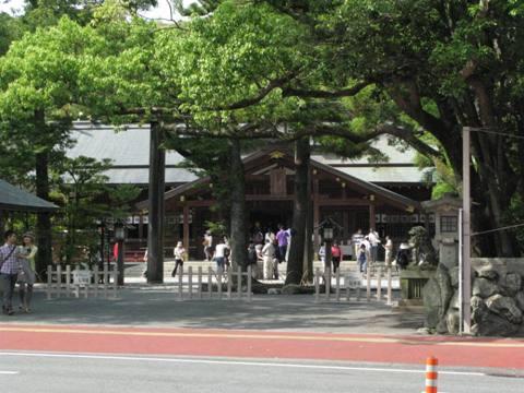 猿田彦神社 001