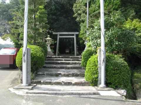 松阪 山の辺の道 061
