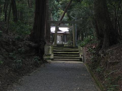 松阪 山の辺の道 063