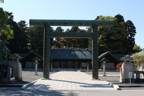 石川護国神社 01