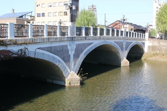 浅野川大橋 02