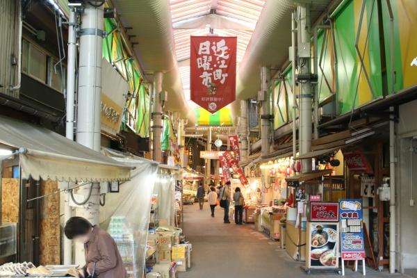 近江町市場 05