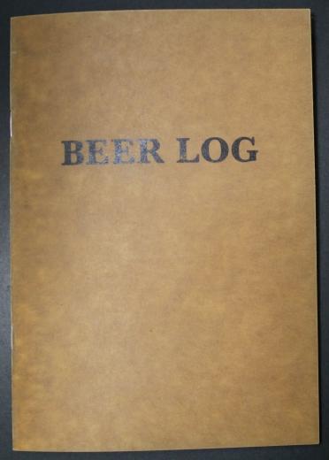 BEER LOG 04