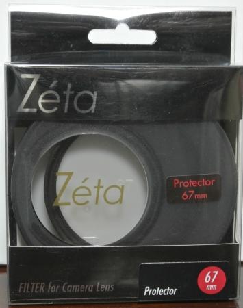 70D レンズプロテクター
