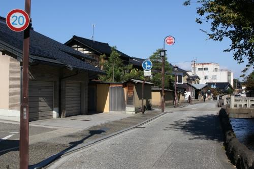 長町武家屋敷 01