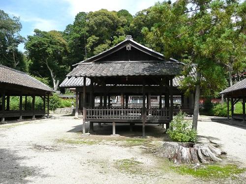 岡田国神社5