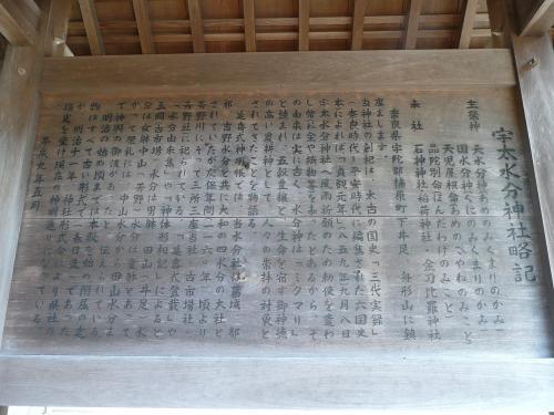 宇陀水分神社(下社)2