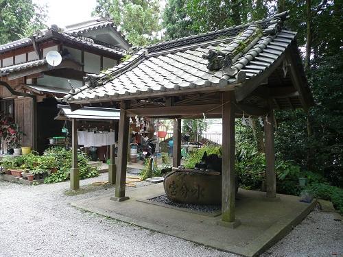 宇陀水分神社(下社)6