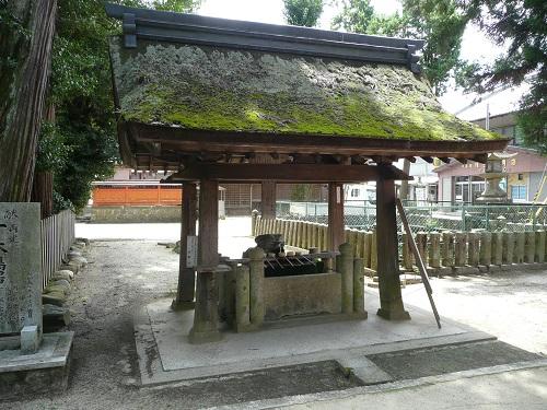 宇太水分神社・中社2