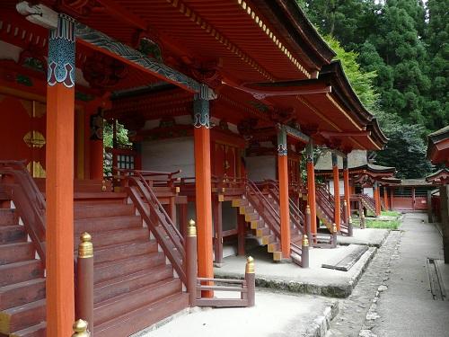 宇太水分神社・中社7