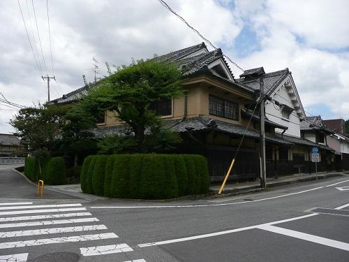 菟田野町3