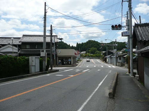 菟田野町7