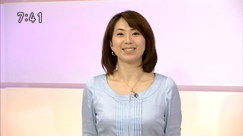 【おはよう日本】西堀裕美 Part5【あさイチ】©2ch.netYouTube動画>3本 ->画像>491枚