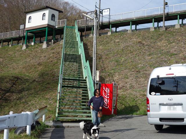 三陸鉄道 恋し浜駅
