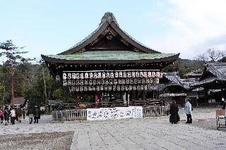 八坂神社④