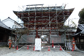 八坂神社⑦