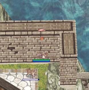 伊豆の幻の壁