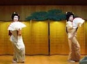 金沢の芸妓さん
