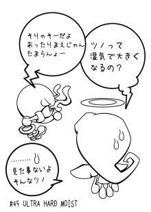 カゲチヨとしまちょこの「役に立たぬ血統書は腹の足しにもならねぇ!」ブログ-after45