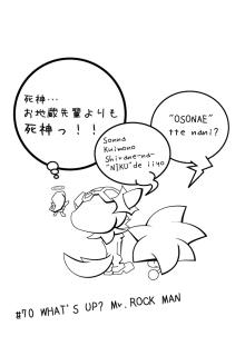 カゲチヨとしまちょこの「役に立たぬ血統書は腹の足しにもならねぇ!」ブログ-after70