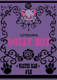カゲチヨの「役に立たぬ血統書は腹の足しにもならねぇ!」ブログ-02jacket18