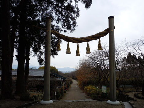 14.1.26桧原神社