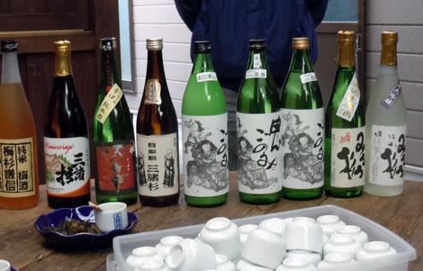14.1.26利き酒