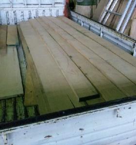 木材の仕入れ2