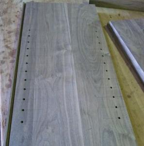 整理棚、側板