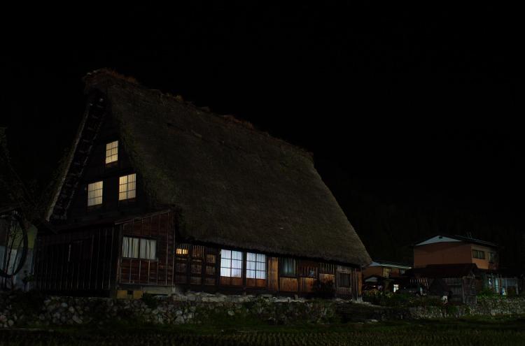 2014年10月19~21日 高山 195