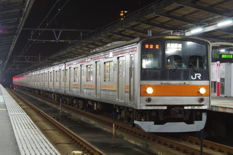 2014年11月12日 武蔵野線 003