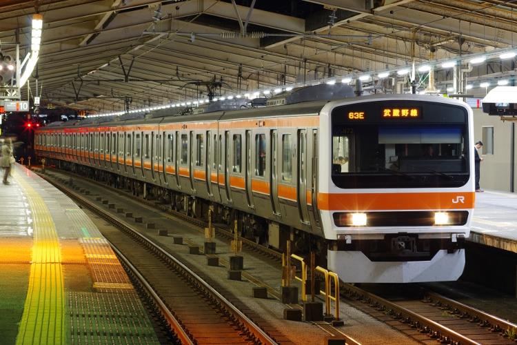 2014年11月12日 武蔵野線 017