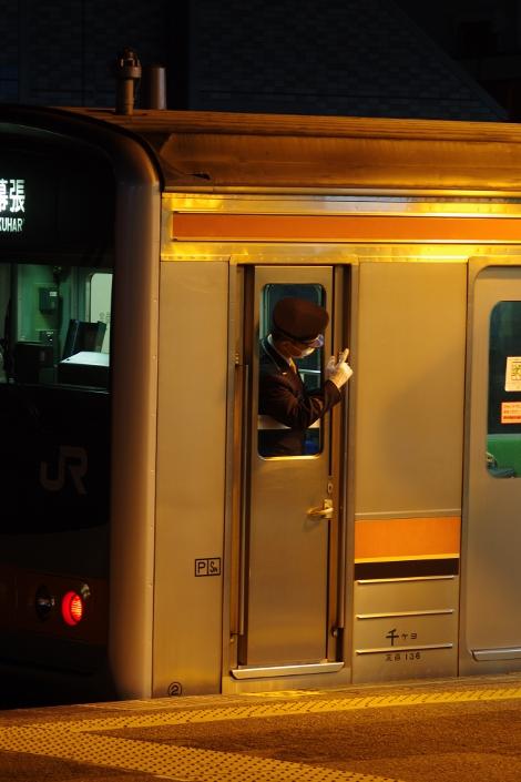 2014年11月12日 武蔵野線 101
