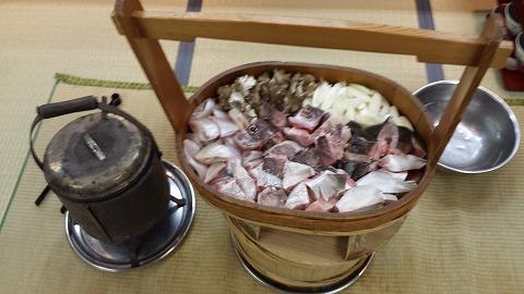 石焼鍋20141007_183919