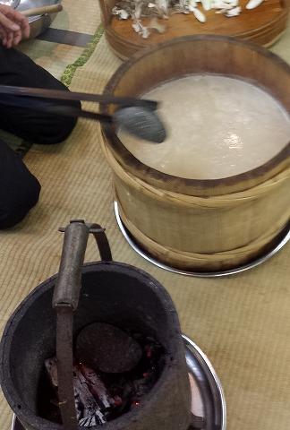 石焼鍋20141007_184412