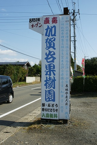 加賀屋果樹園DSC04006